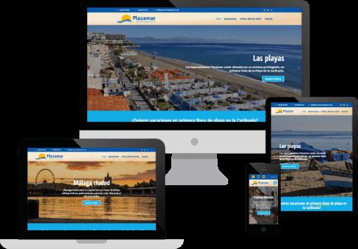 Diseño web Torremolinos