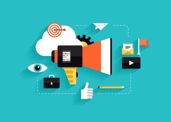 4 tipos de publicidad online que te ayudará a aumentar visibilidad